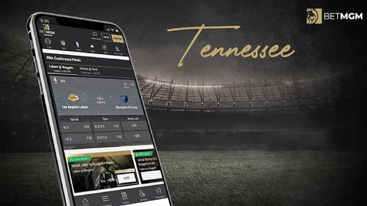 Sports Gambling is Now Legal in Tennessee… Now What?