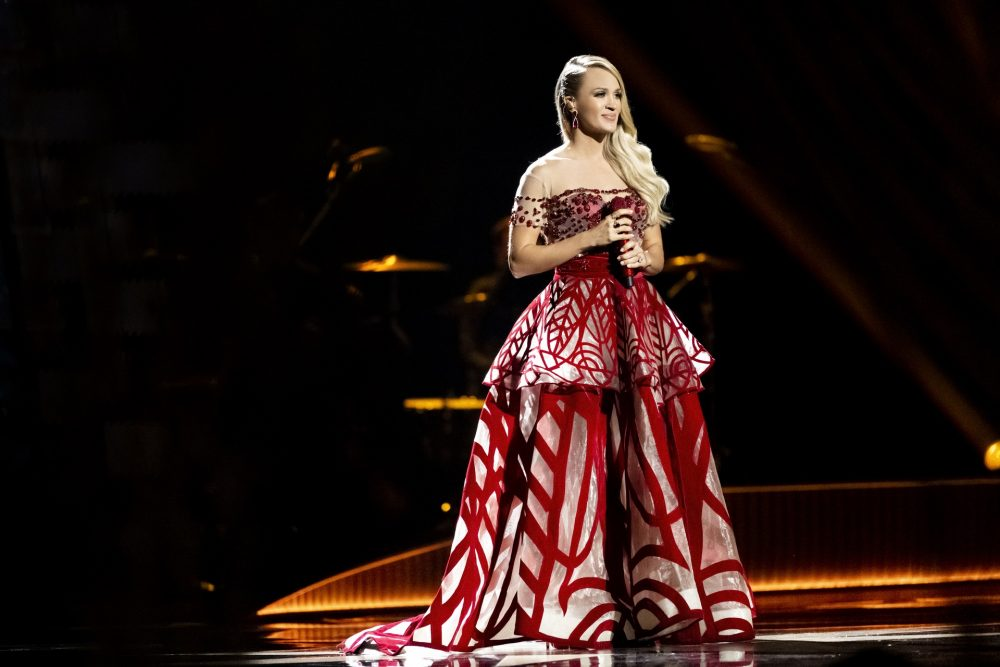 What to Expect From 'My Gift: A Christmas Special from Carrie Underwood'