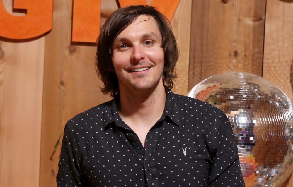 Charlie Worsham and Wife Welcome Baby Boy Gabriel Thomas