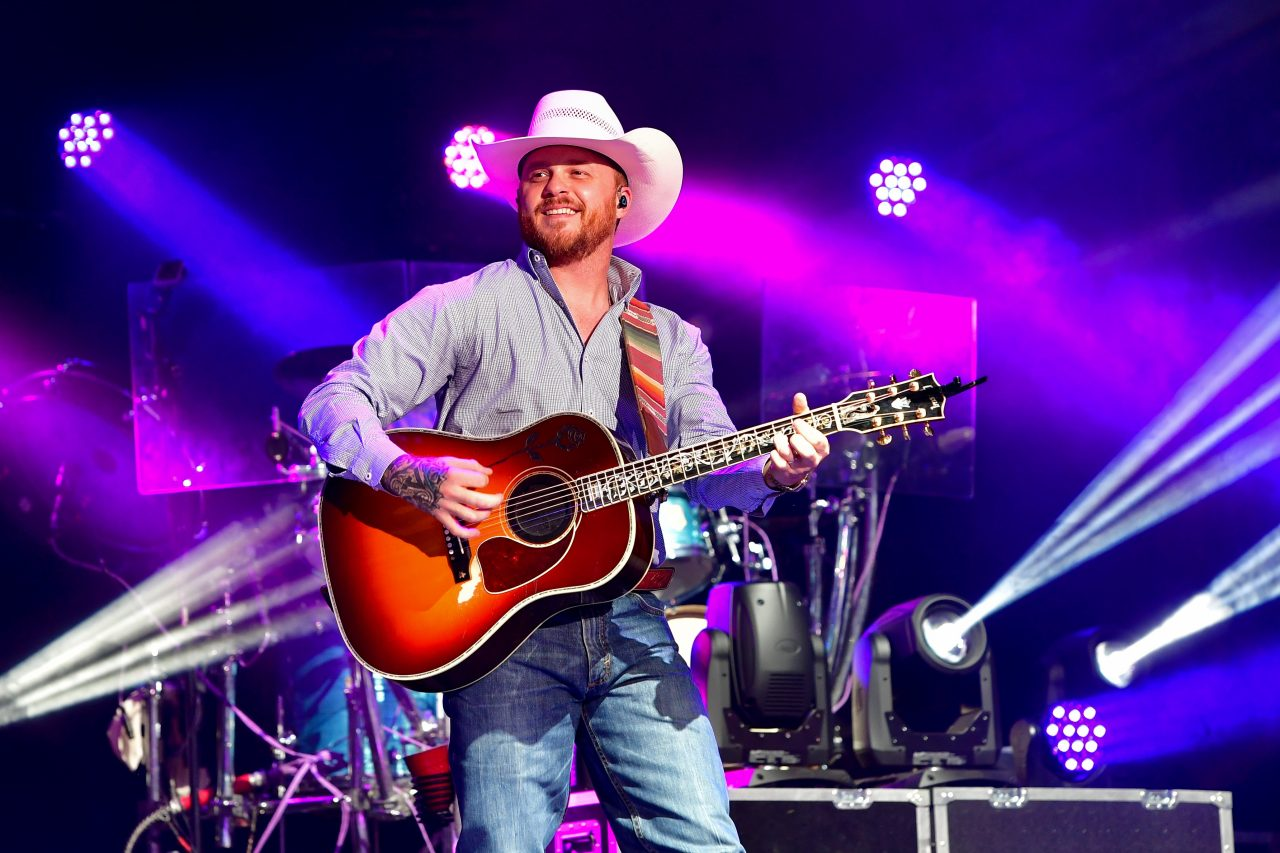Cody Johnson Releases Love Letter, 'Dear Rodeo,' Featuring Reba