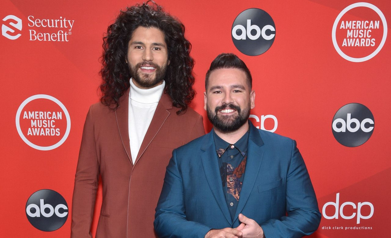 Dan + Shay Soar to No. 1 Spot With 'I Should Probably Go To Bed'