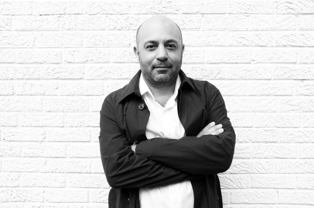 The Writers Round With Daniel Tashian