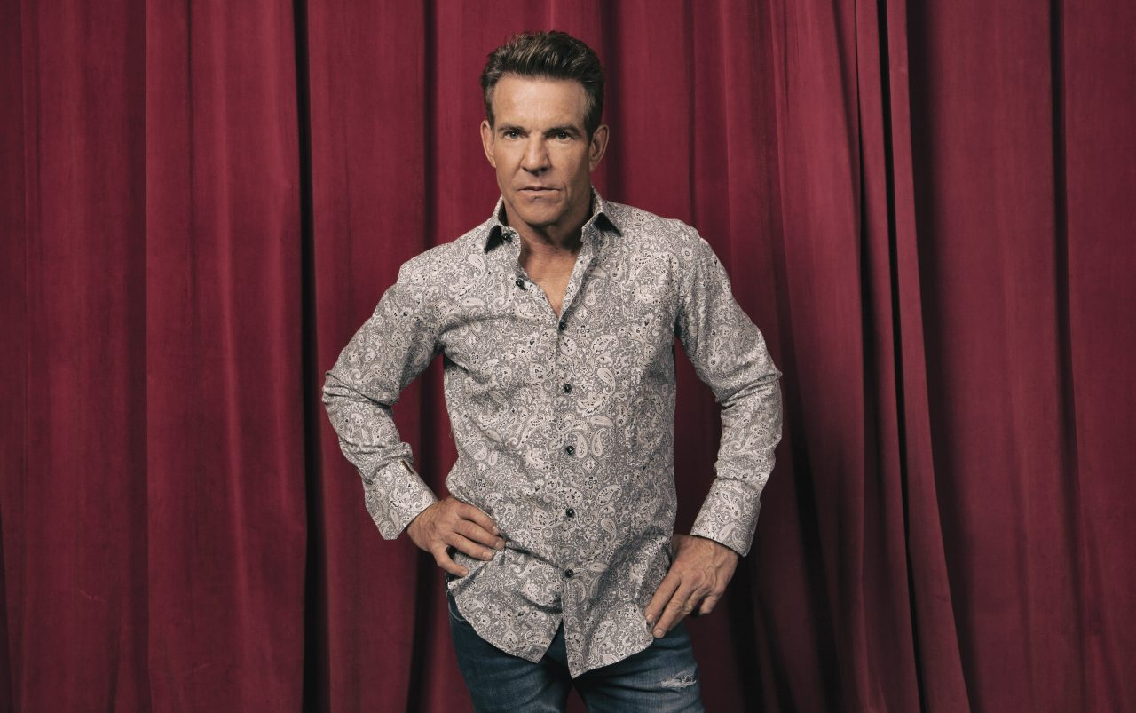 Dennis Quaid Releases Unifying New Single 'Friends'