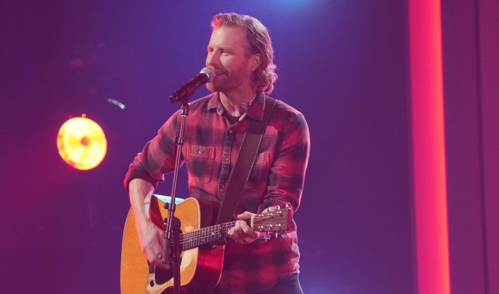 Dierks Bentley Revives High Times & Hangovers Club Tour