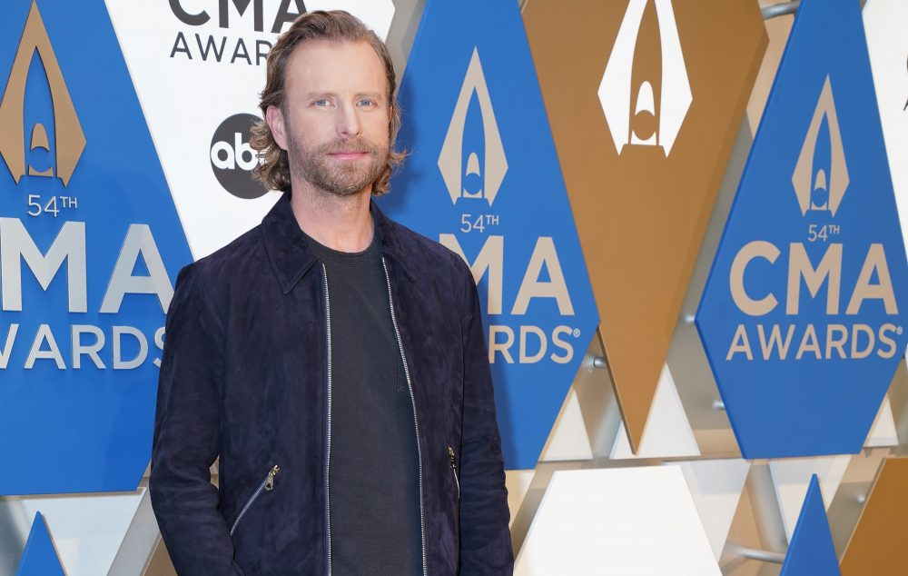 Dierks Bentley Honors Late Fan With Touching Post