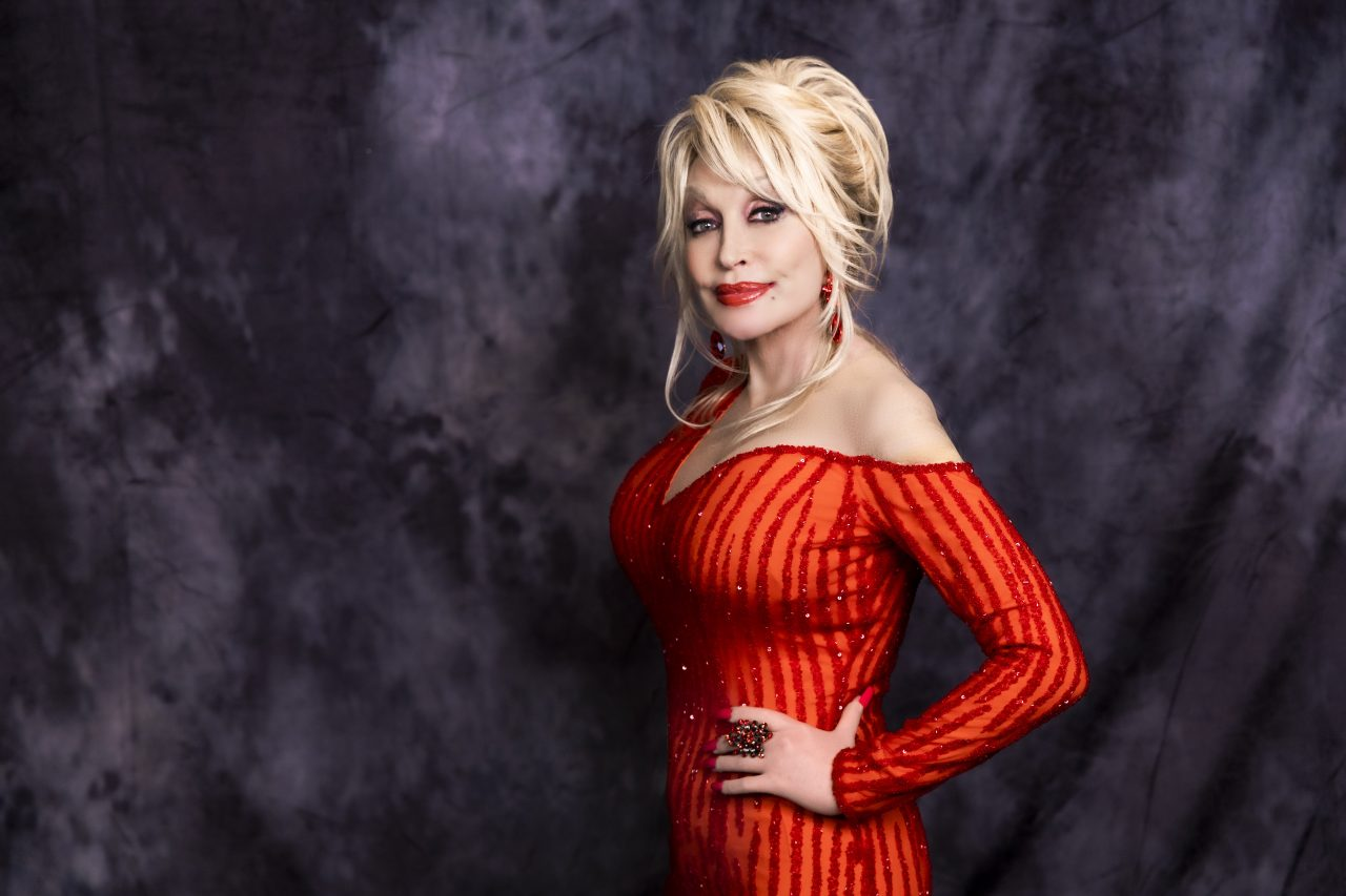 Dolly Parton: The Cover Story