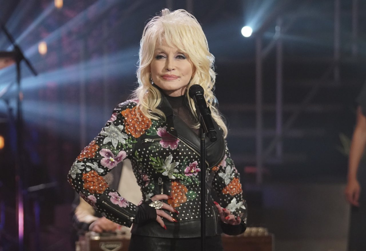 Dolly Parton Remembers Her Brother Randy, Who Has Passed Away at 67