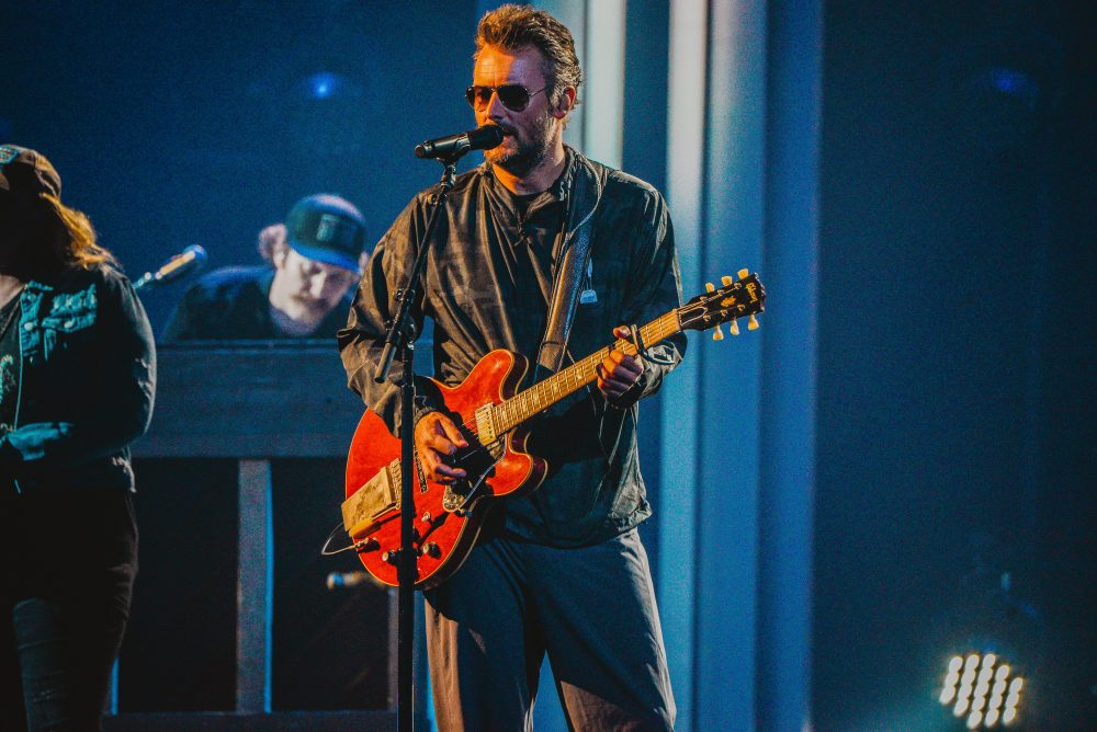 Feel-Good Friday: Uplifting Country News From Eric Church, Brothers Osborne & Carly Pearce