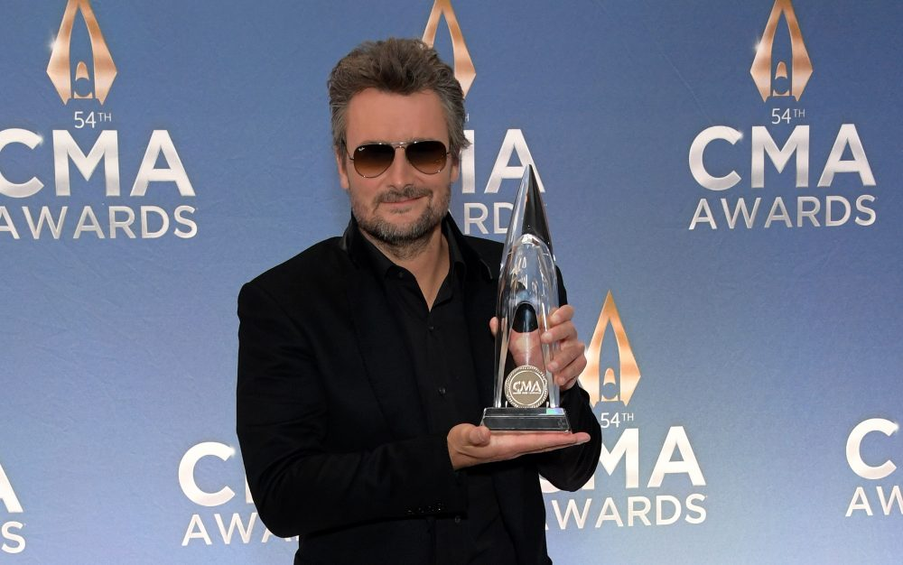 The 2020 CMA Awards – See the Winners