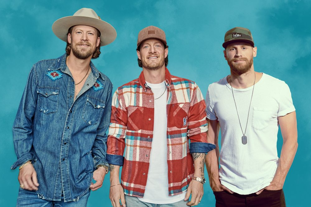 Chase Rice, Florida Georgia Line Find Friday Night Faith in New Video