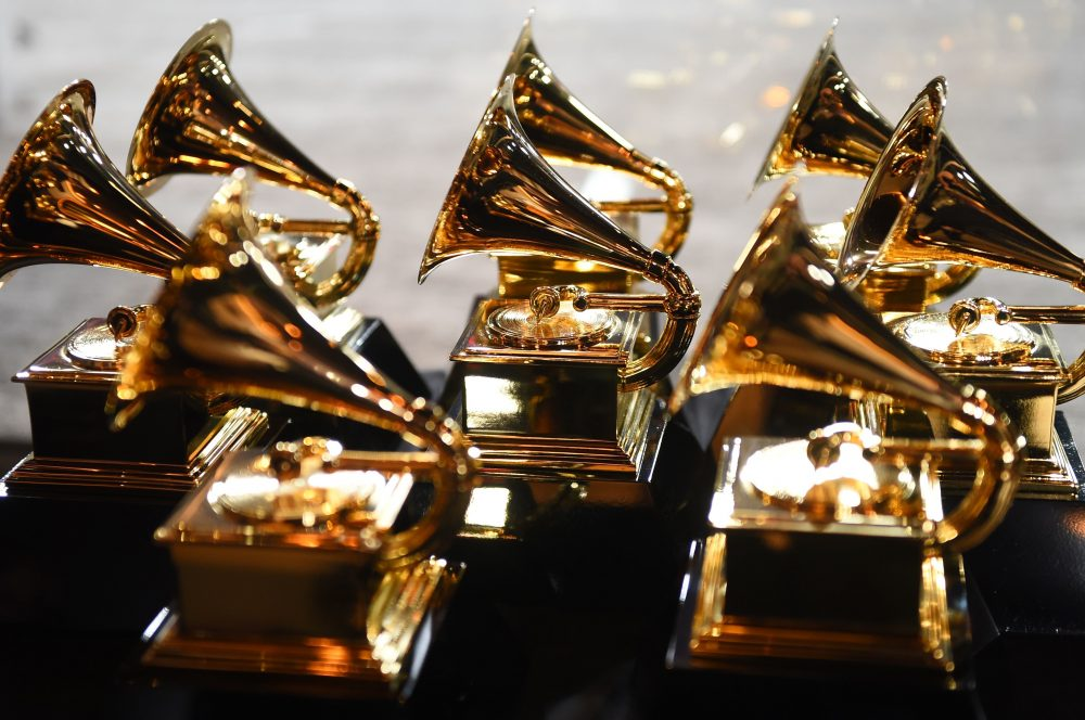 Here are the 2021 GRAMMY Awards Country Nominations