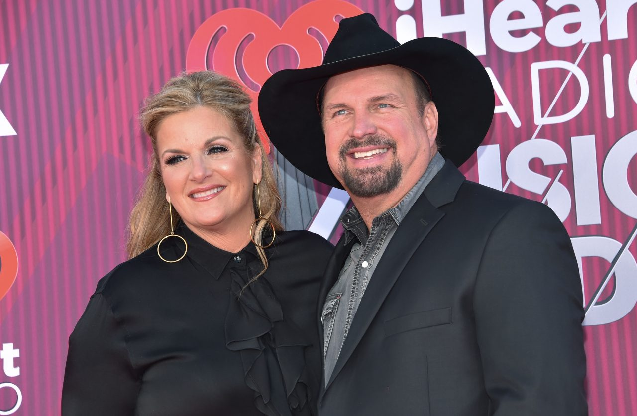 Feel-Good Friday: Uplifting Country News From Dolly Parton, Florida Georgia Line's Tyler Hubbard & Garth Brooks