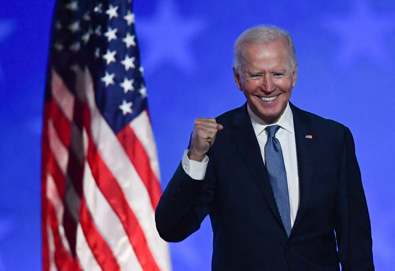 Country Music Stars React to Joe Biden Announced as President-Elect