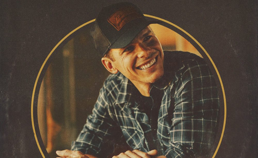 Granger Smith Shares Release Date, Track List Of 'Country Things Vol. 2′