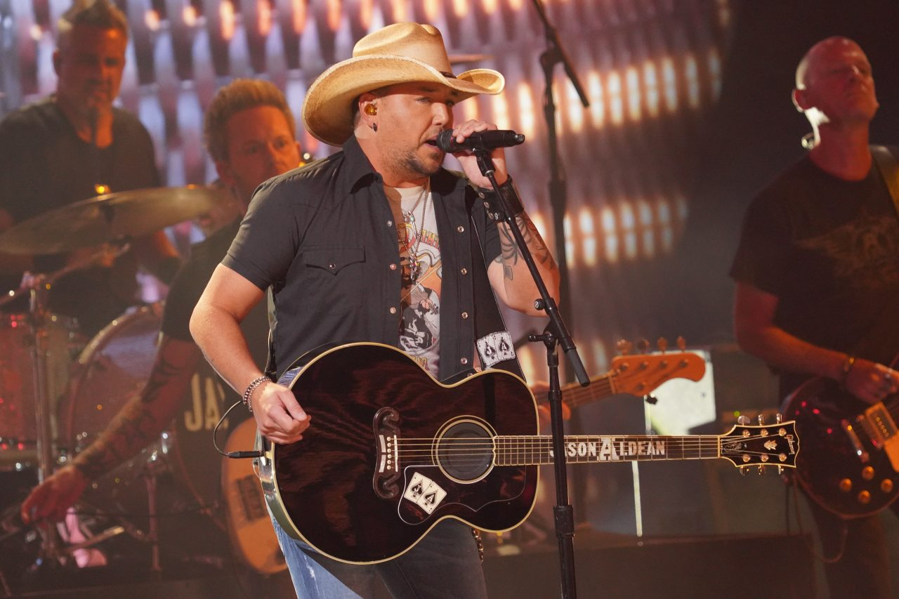 Place Your Bid on Jason Aldean, Thomas Rhett and More