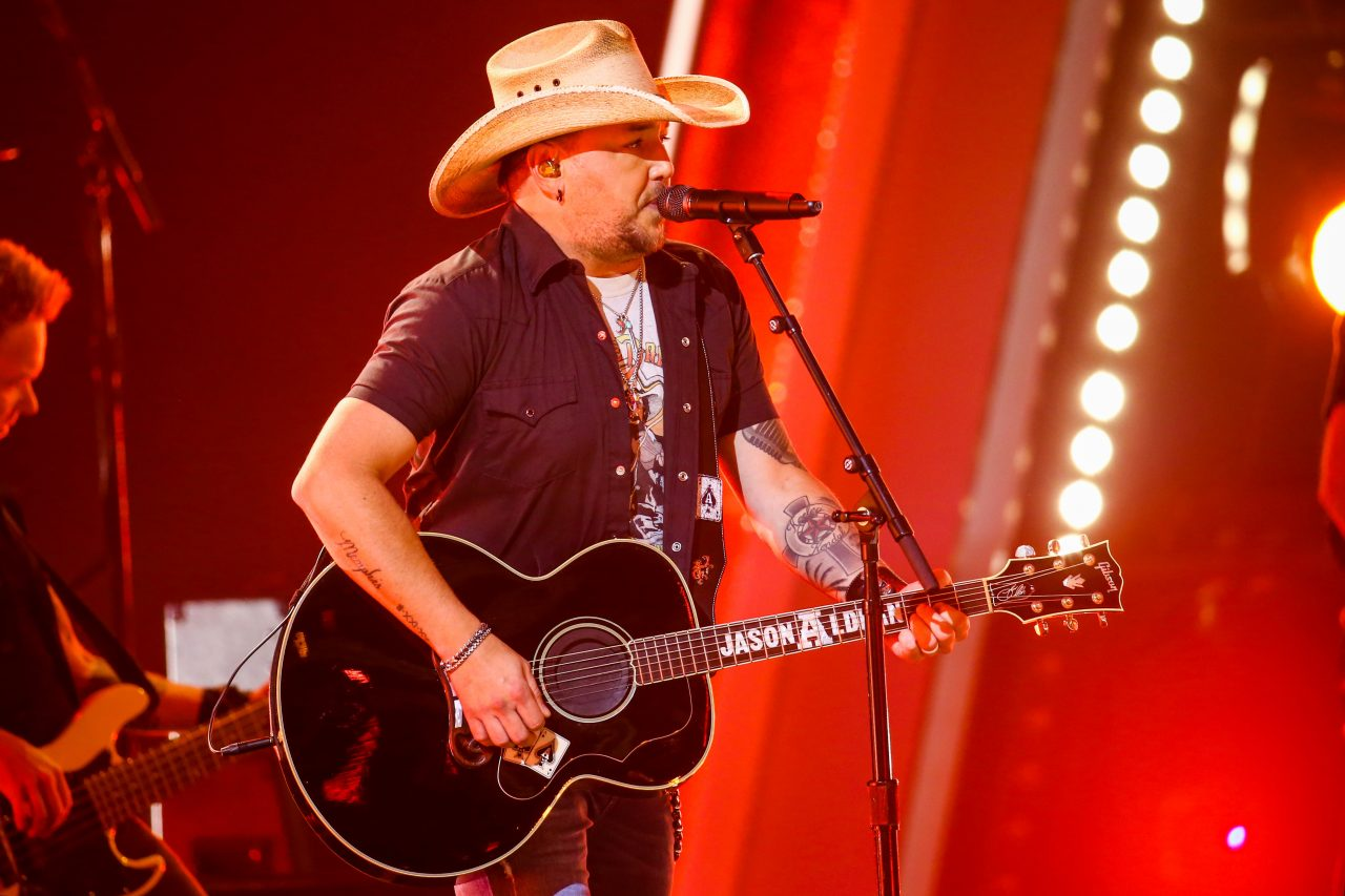 Jason Aldean and More Tribute Charlie Daniels to Open 2020 CMA Awards