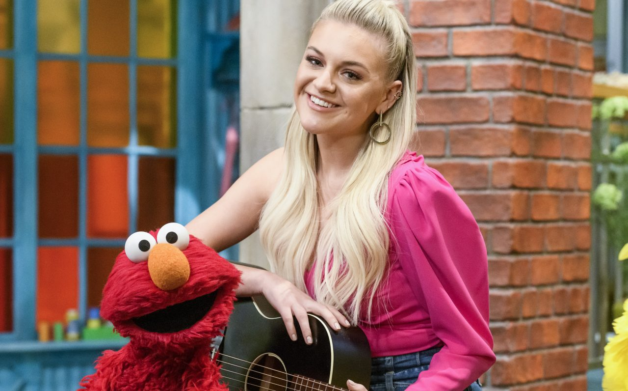 Kelsea Ballerini to Appear on Upcoming Season of  'Sesame Street'