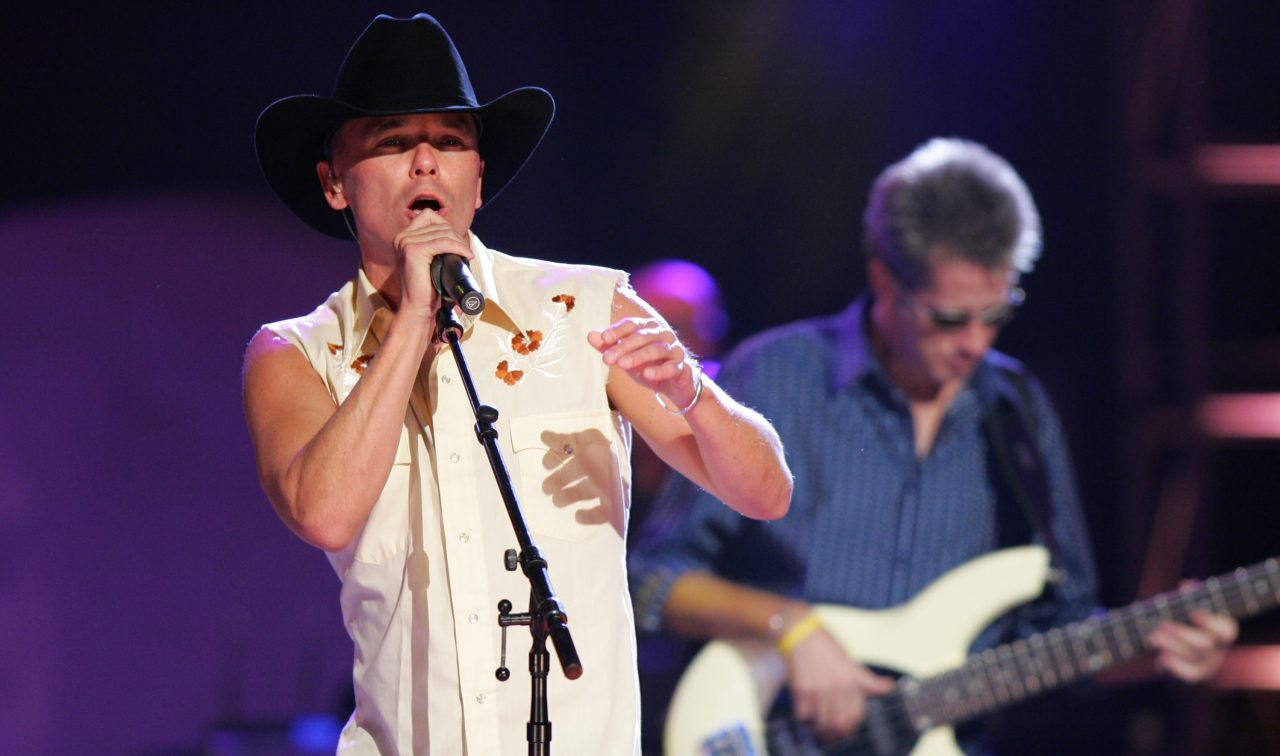 15 Years Later: Kenny Chesney's 'The Road and the Radio' Album