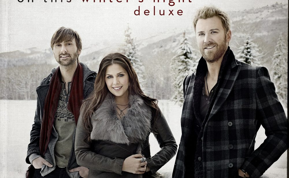 Lady A Share What Their Kids Love About Christmas