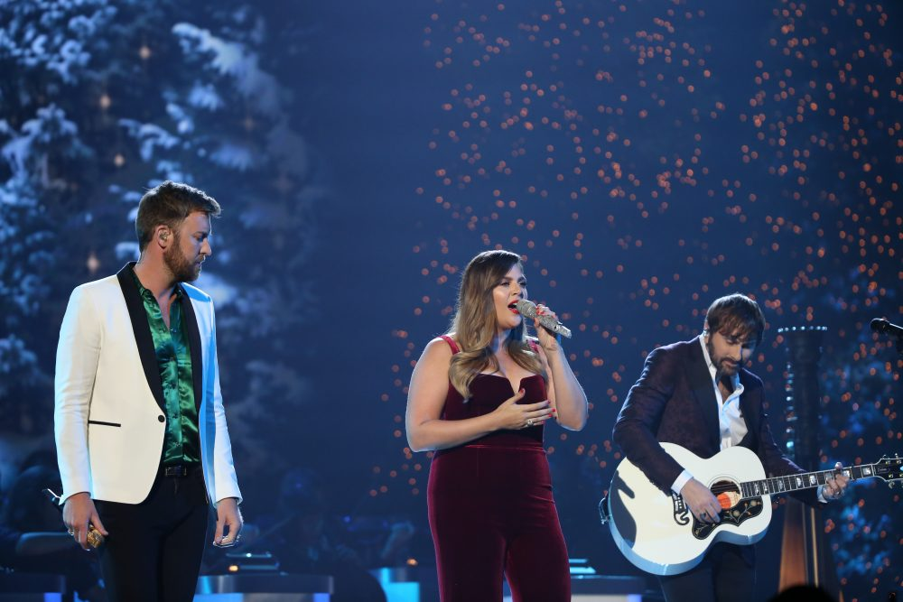 Performers Announced for 'CMA Country Christmas'