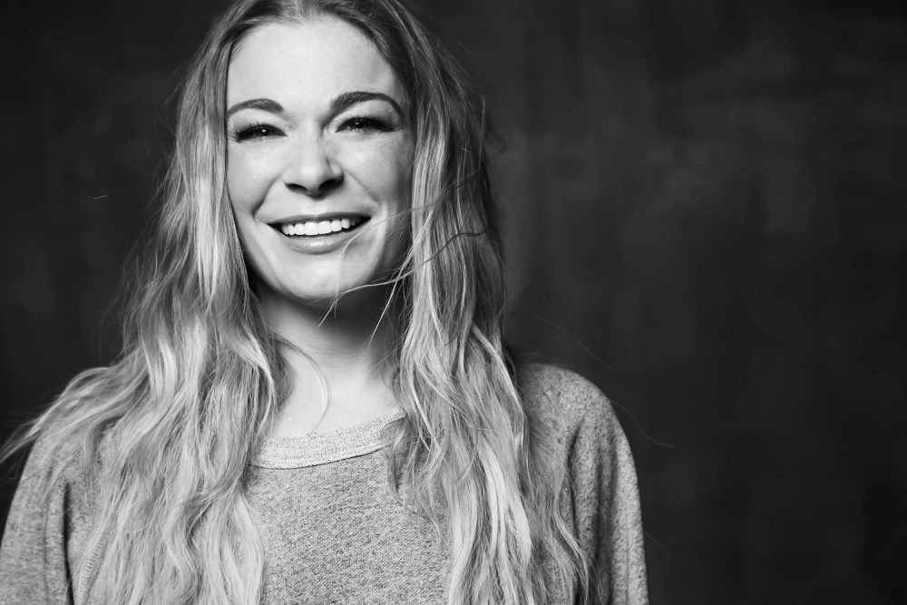 LeAnn Rimes Announces New Meditation Album, 'Chant'