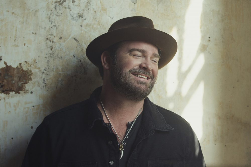 Lee Brice Ends Covid Quarantine and Launches New Album, 'Hey World'