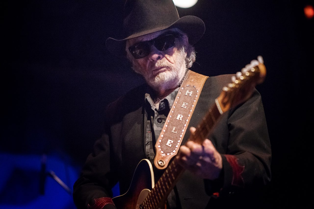 Enter For A Chance to Win a CD/DVD of 'Sing Me Back Home: The Music Of Merle Haggard'