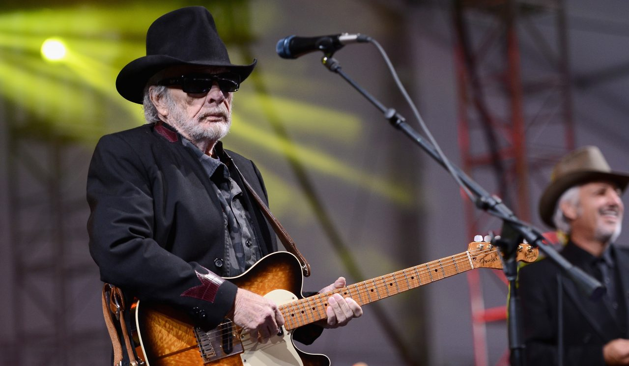 'Sing Me Back Home: The Music Of Merle Haggard' Coming to DVD