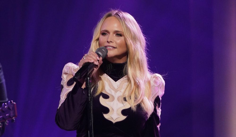 Miranda Lambert Overcomes the Odds in New Track 'Champion'
