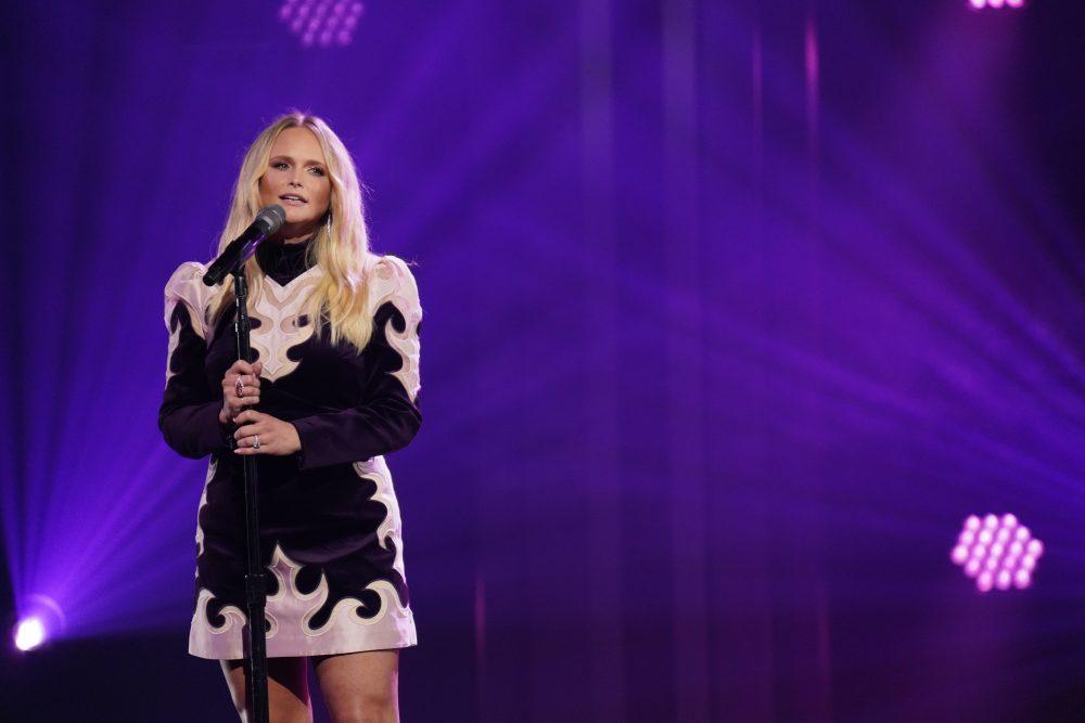 Miranda Lambert to Headline Three-Night Concert at Billy Bob's Texas