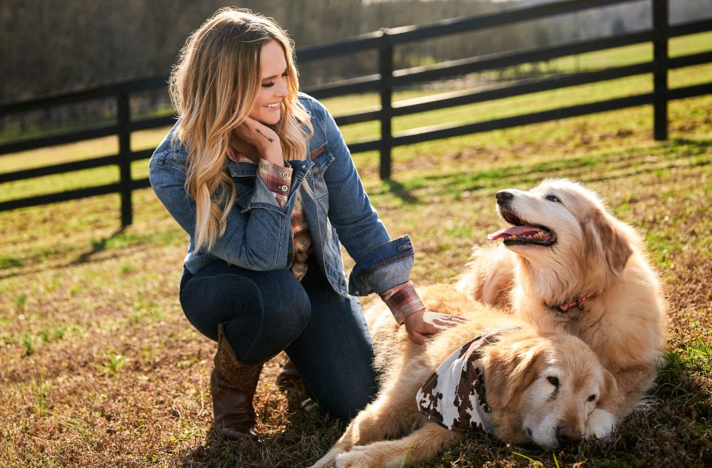 Miranda Lambert Doubles Down With Bigger MuttNation Mission