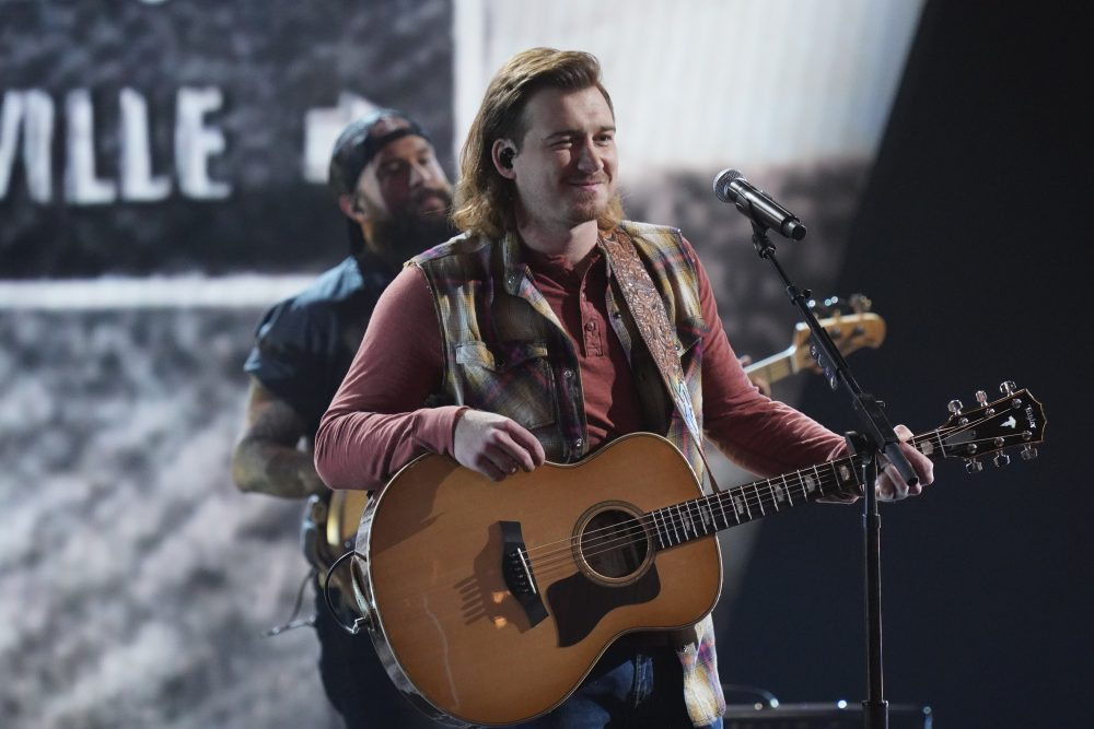 Morgan Wallen Reveals Details of 'Dangerous' Double Album