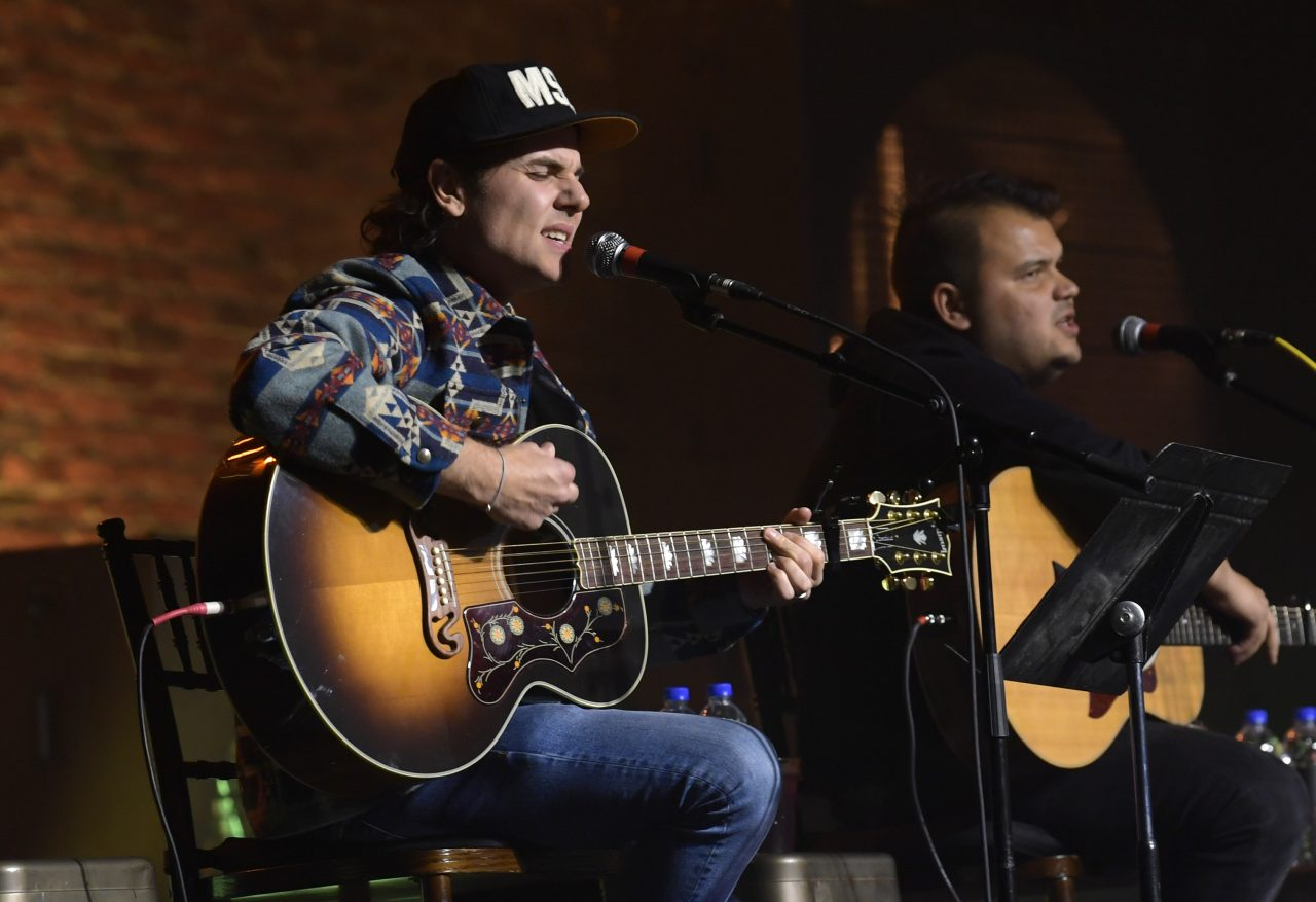 Ross Copperman Wins 2020 BMI Songwriter of the Year
