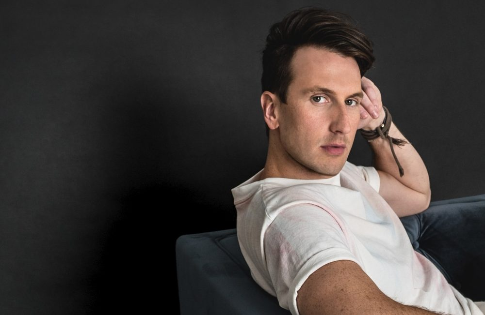 BobbyCast Recap: Russell Dickerson Talks About Latest No. 1, New Baby and New Album