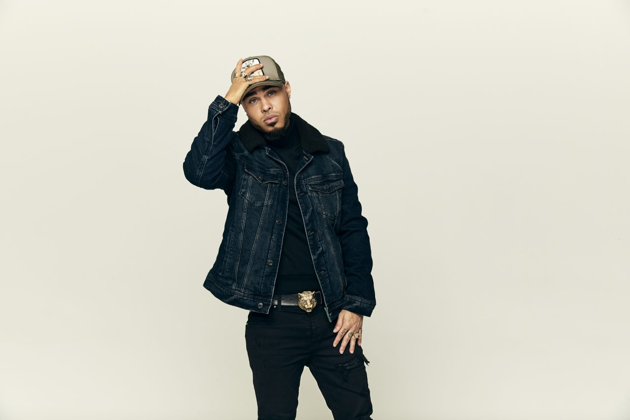 Get To Know: Shy Carter [Exclusive Interview]