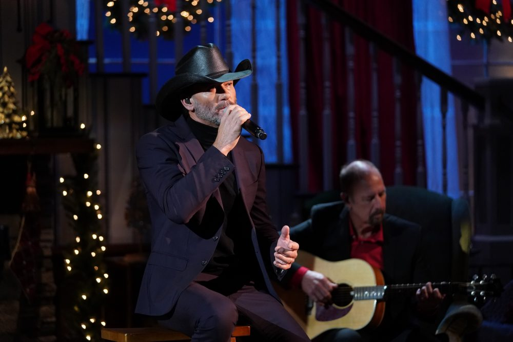 CMA Country Christmas Announces Performances