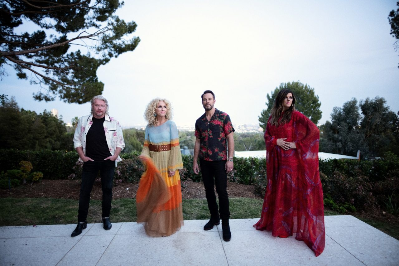 Phillip Sweet Tests Positive for COVID-19, Will Not Join Little Big Town at ACM Awards