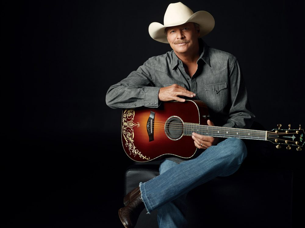 Alan Jackson Casts Country Star Ghosts for 'Where Have You Gone' Clip
