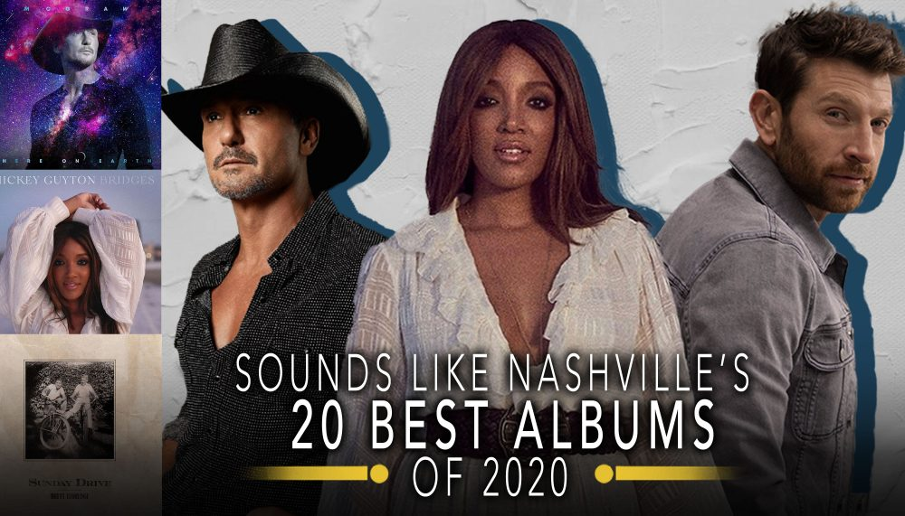 20 Best Country Albums of 2020
