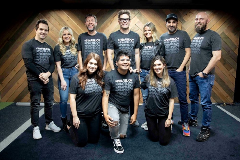 'The Bobby Bones Show' Raises More Than $2M For Kids Battling Cancer