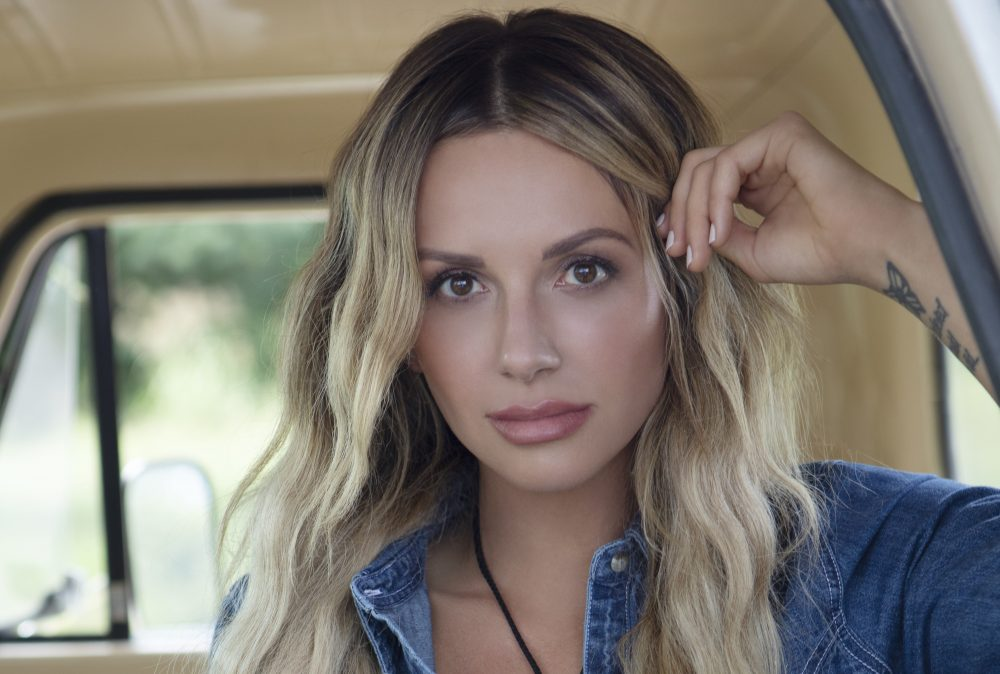 Carly Pearce Tributes Late Producer With Stunning 'Show Me Around'
