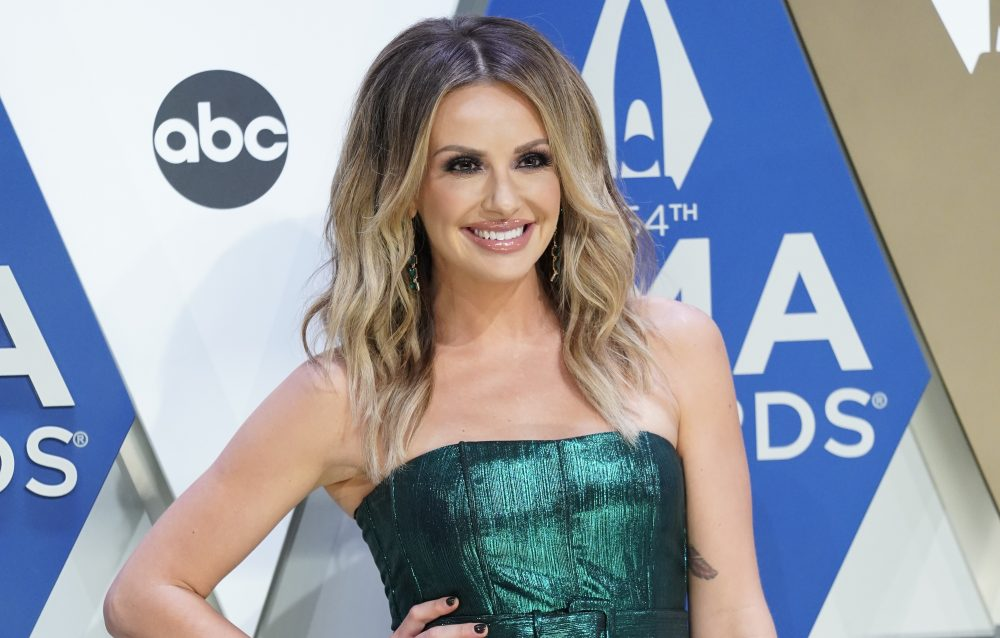 Carly Pearce Reflects On Lessons Learned In 2020