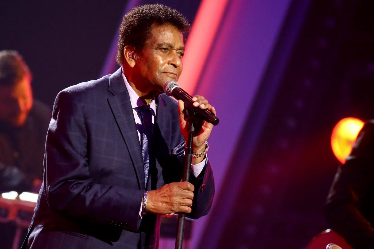 Funeral Arrangements for Charley Pride Announced