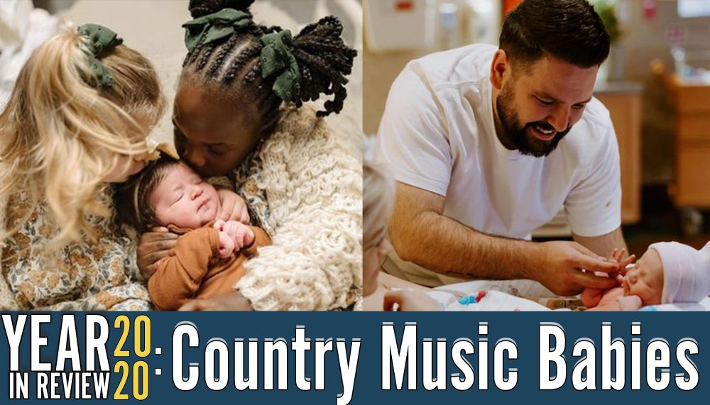 Year In Review: 2020's Country Music Babies
