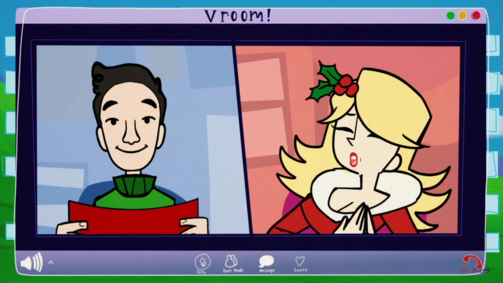 Dolly Parton and Jimmy Fallon Draw Smiles in New Christmas Video