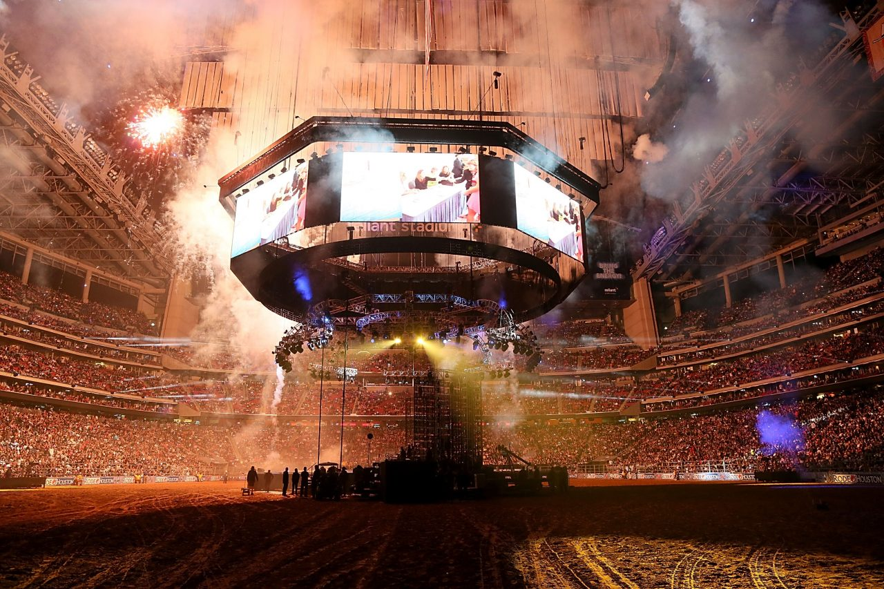 Houston Livestock Show and Rodeo Announces Plans for 2021