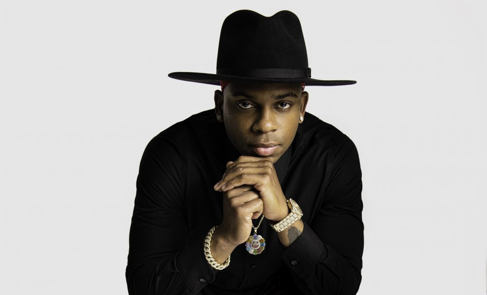 BobbyCast Recap: Jimmie Allen Chats About Reaching Out To Morgan Wallen After Racial Controversy