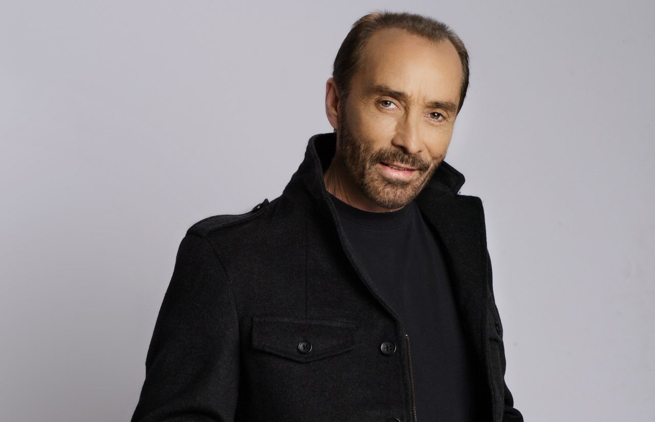 Lee Greenwood Enlists Big Names for 40 Year Tribute