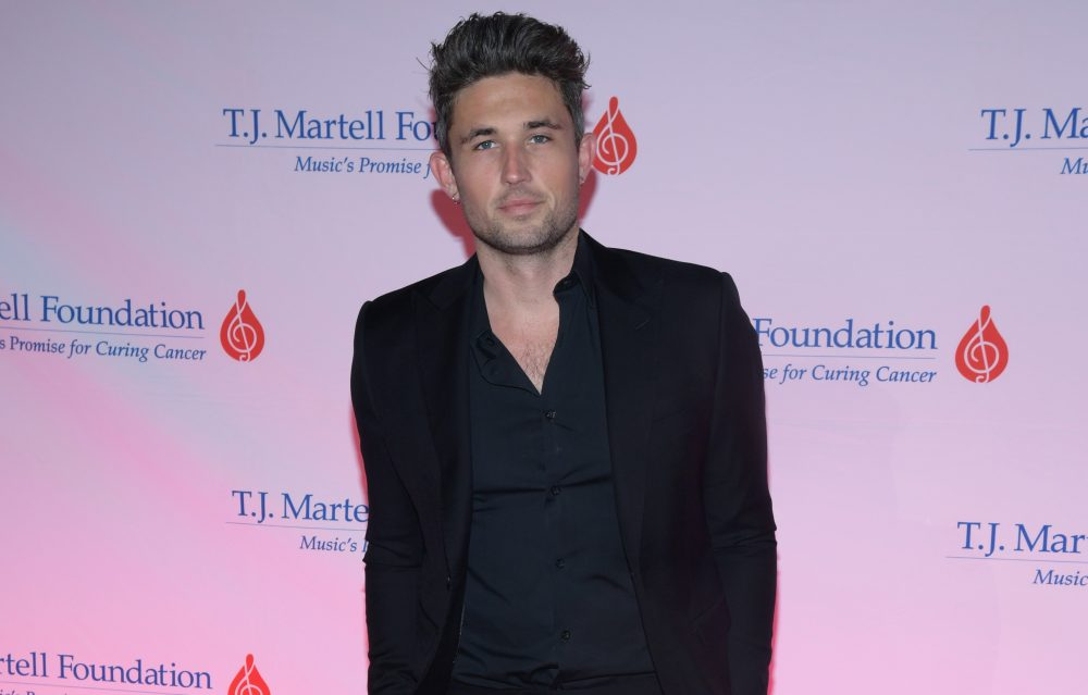 Michael Ray Speaks Out About Mental Health Awareness Following Aunt's Death