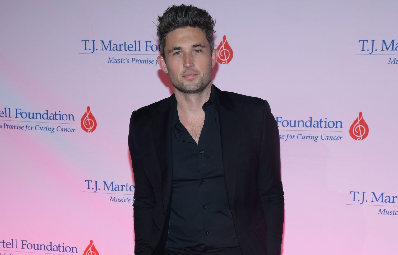 """Michael Ray Teases Forthcoming Third Album: 'Man, It's Country!"""""""